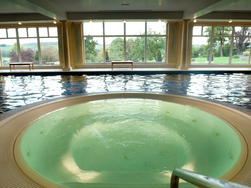 spa deals at danesfield house