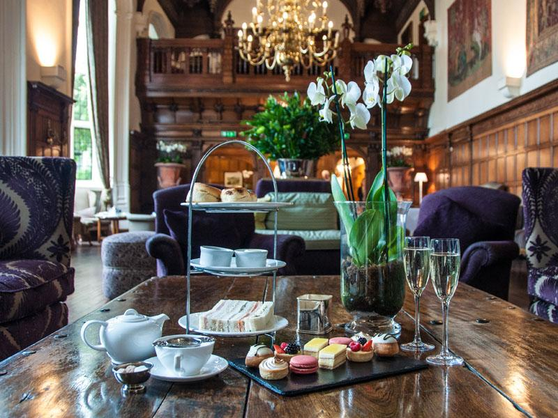 Information about Danesfield House Hotel And Spa Hotel